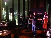 Bulgari Italian Jazz Lounge - Fabrizio Bosso