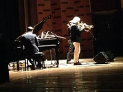 Enrico Rava meets Soupstar