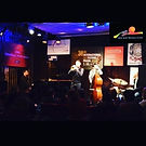 Fabrizio Bosso Quartet - Prague, Czech Republic