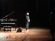 Stefan Bollani - Jakarta, Indonesia