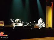 Vinicio Capossela Trio - Jakarta, Indonesia