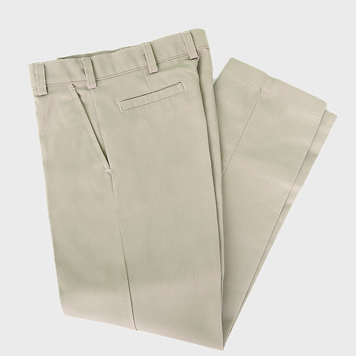 Pantalón  Escolar Khaki