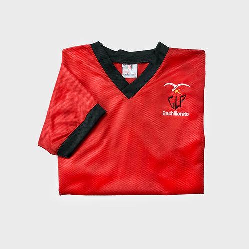 Camiseta Deportiva - Colegio La Paz