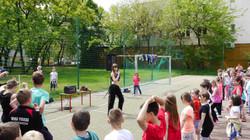 Taniec dla dzieci w Żyrardowie