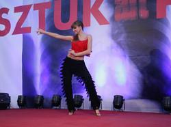 Pokaz tańca - LATINO SOLO