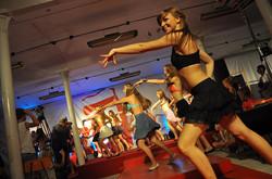 Choreograf Miss Ziemi Żyrardowskiej