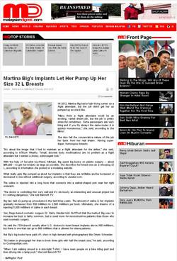 Malaysian Digest (Malaysia)