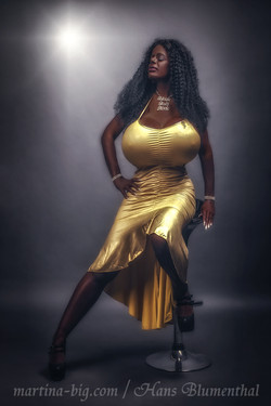 Martina Big - I like the sun