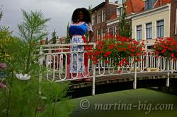 Martina Big - Delft