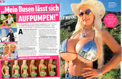 OK! Magazine (Germany) Issue 10-2017