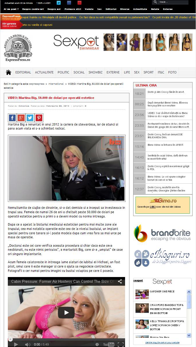 Expresspress (Romania)