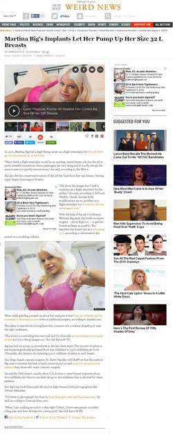 The Huffington Post (US)