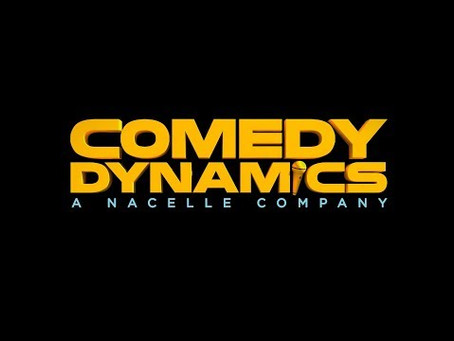 BEAR WITH US acquired by Comedy Dynamics