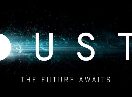"""""""THE SPEED OF TIME"""" IS COMING TO DUST SEPTEMBER 17"""