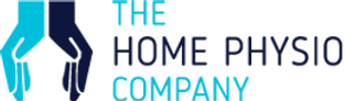 The Home Physio Company in South Wales Logo