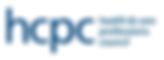 HCPC logo