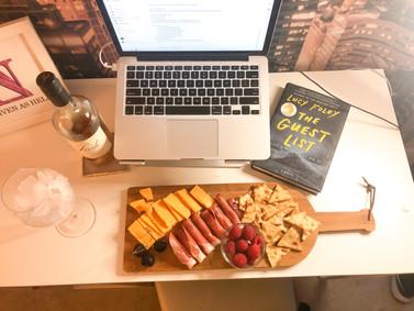 How to Start a Virtual Book Club