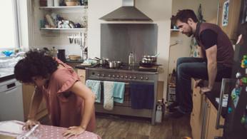 "BBC New Creatives - ""Breadline"" - Short Film"