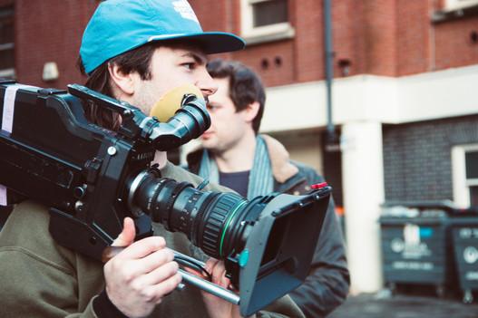 Kodak - Charles Tywritt