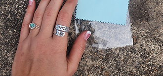 Jewelry Cloth