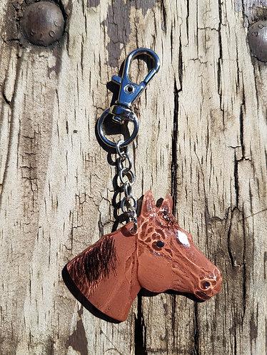 Custom Horse Head