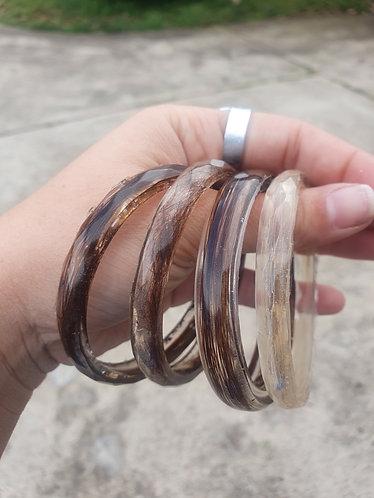 Custom Non-Adjustable Bracelet