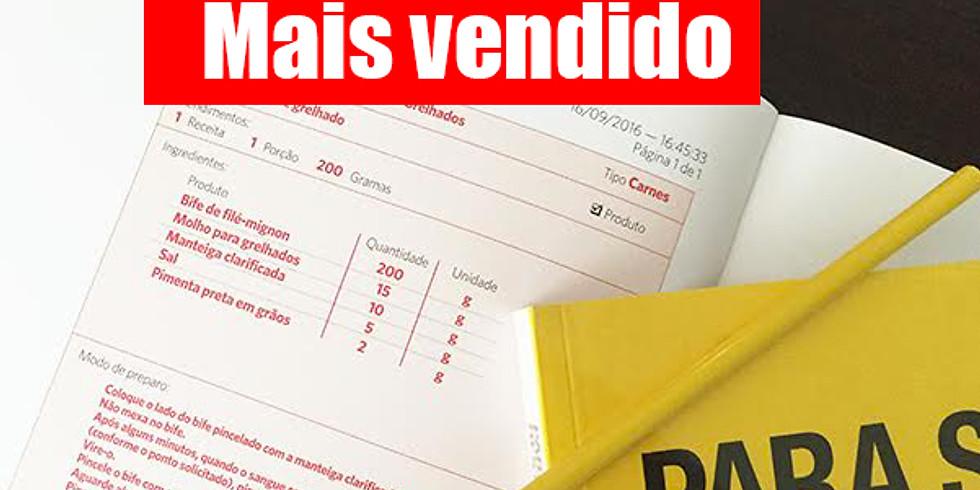 PACOTE INTERMEDIÁRIO - PROMOCIONAL 50% OFF