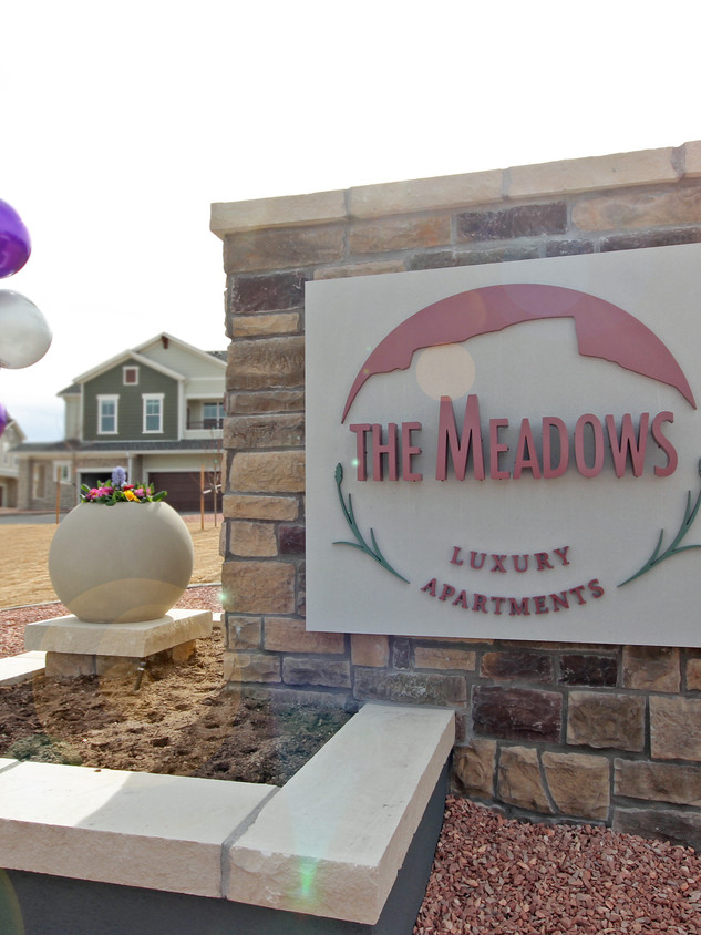 Meadows Luxury Apartments