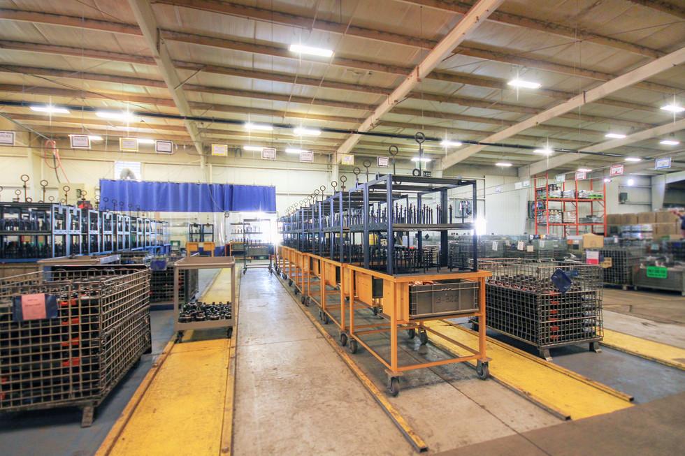 Beacon Industries
