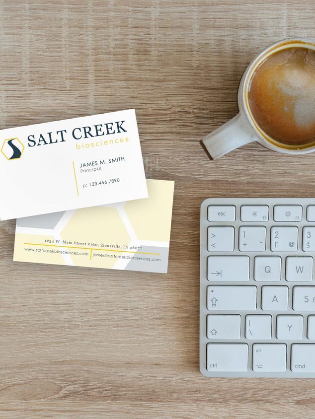 Salt Creek Biosciences