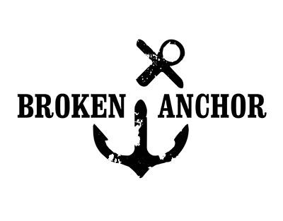 Broken Anchor Soaps