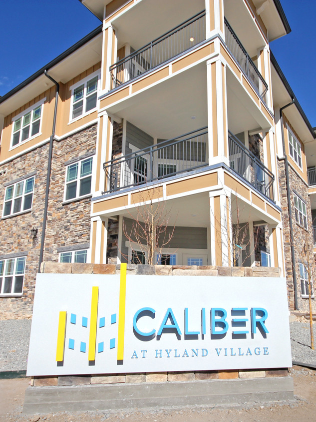 Caliber Luxury Apartments