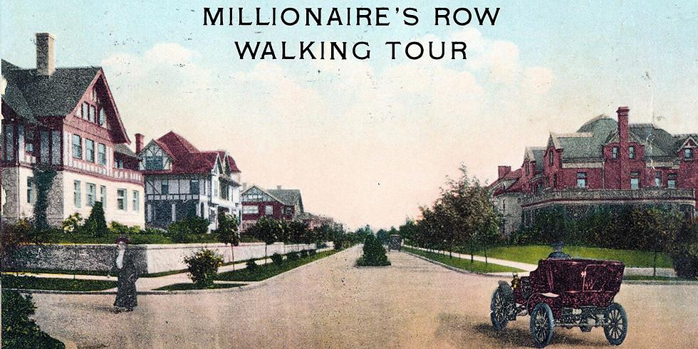 Millionaire's Row Walking Tour 2