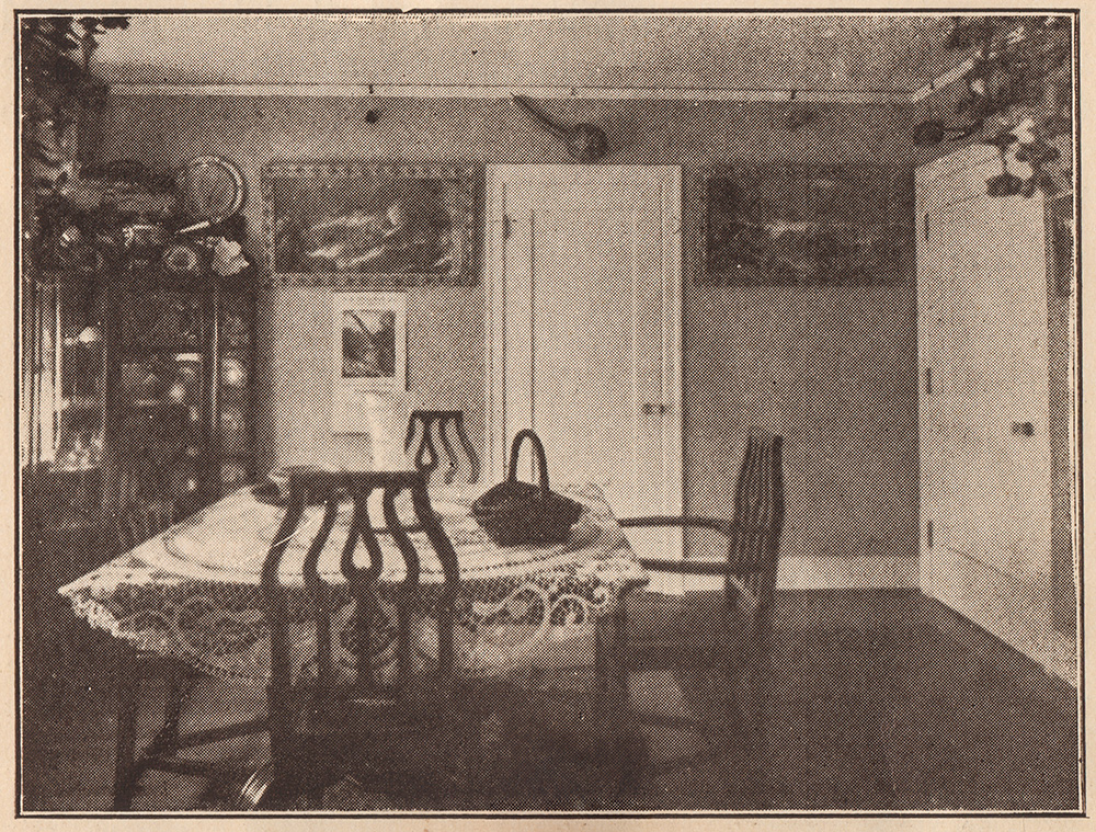 2 - Dining Room