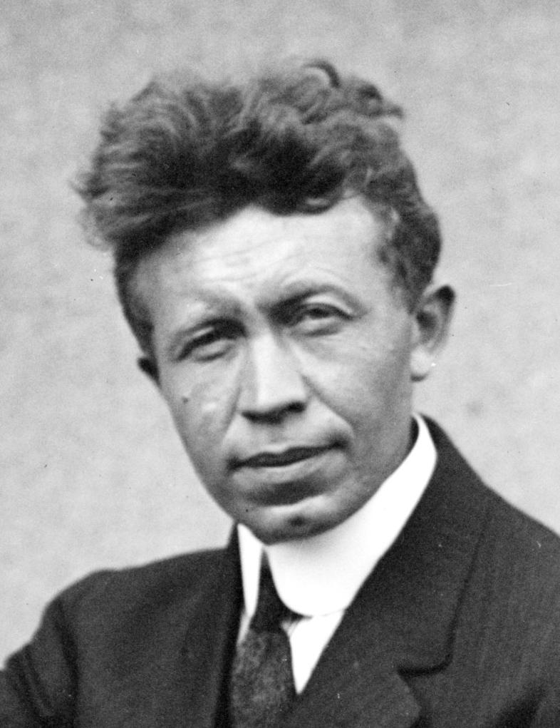 Vilhjalmur Stefansson via wikipedia