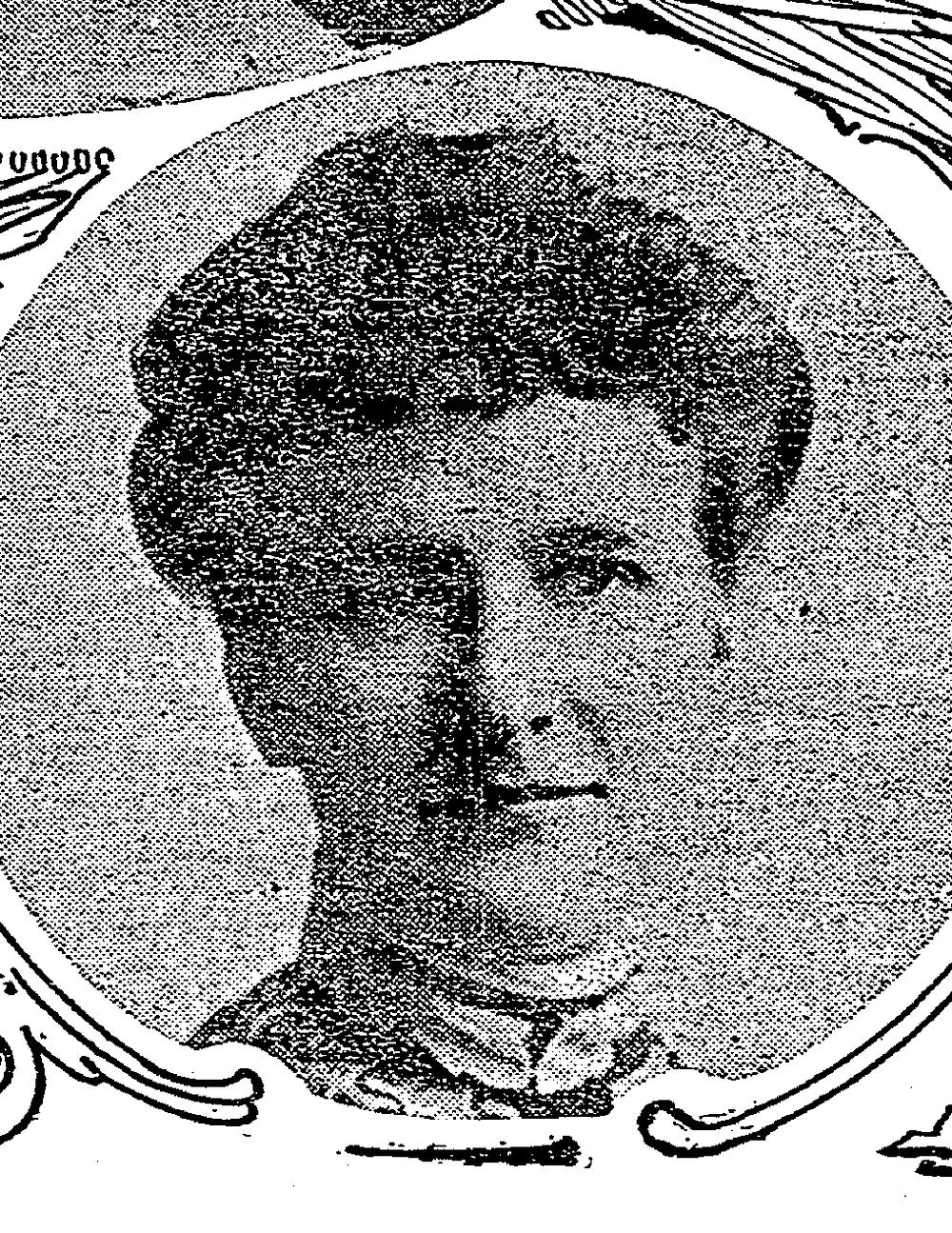 Jane Judah. Image: Seattle Times
