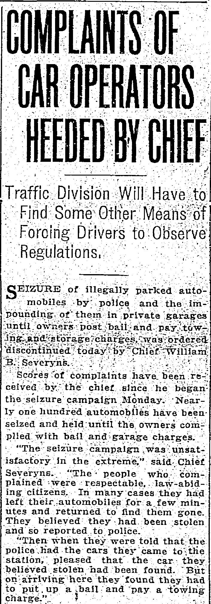 Seattle Times. October 1, 1925