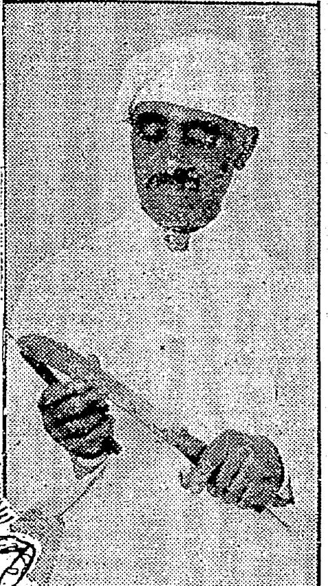 Samuel Stone c1928, Seattle Times