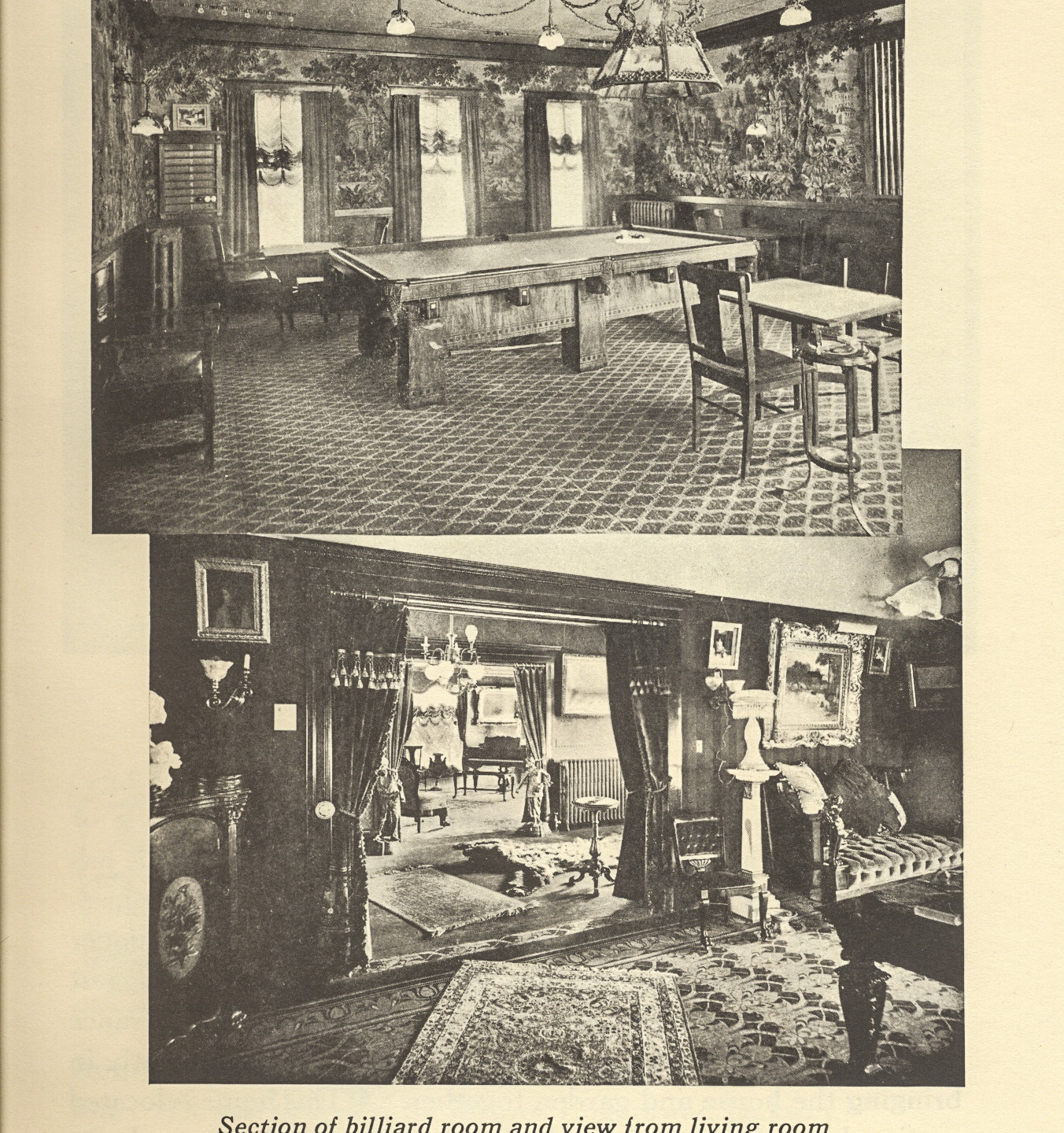 Homes and Gardens of the Pacific Coast, 1913 - 5