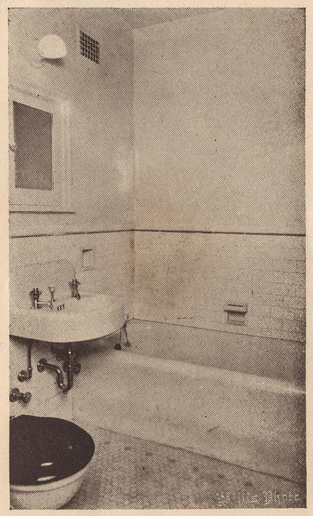 4 - Bathroom