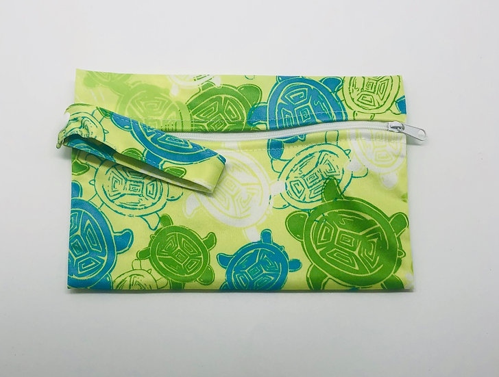 Small Wet Bag Turtles