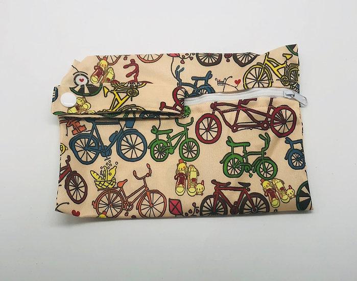Small Wet Bag bikes