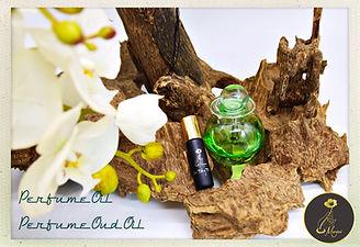 Marici Perfume Oud Oil,العود