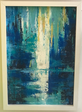 POWER OF WATER 85x65