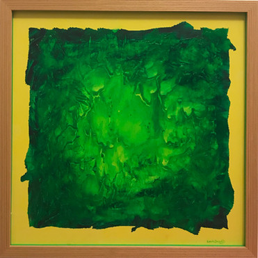 POWER OF FOREST 66x66
