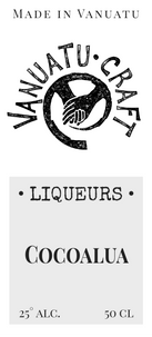 VCA Spirits & Others New_50cL CocoaLua R