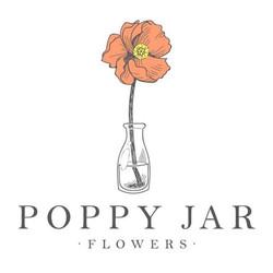 poppy jar flowers
