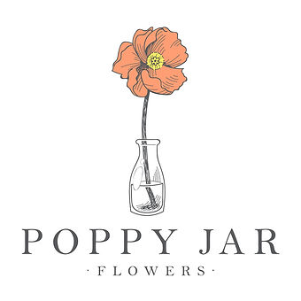 Poppy Jar Flowers