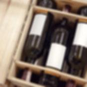 Case of Wine