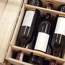 Caso di vino